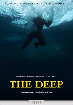 DEEP BY JOHANNSSON,JOHANN G (DVD)